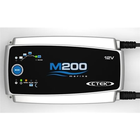 CTEK M200 (12V / 15A)