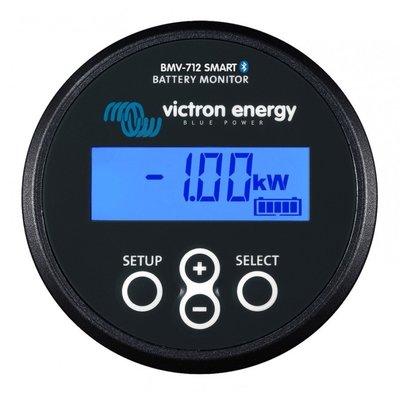 Victron batterij monitor BMV-712 Smart - Zwart