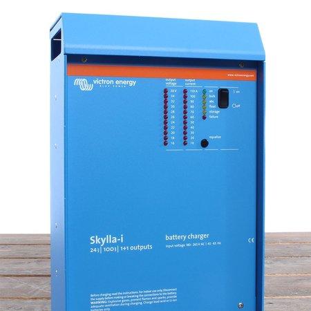 Victron Skylla-i 24/100 (1+1)