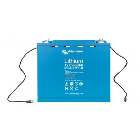 Victron Lithium Accu 12,8V/60Ah - Smart - LiFePO4