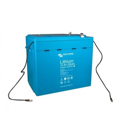 Victron Lithium Accu 12,8V/300Ah - Smart - LiFePO4