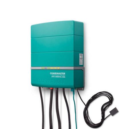 Mastervolt CombiMaster 24/2000-40A (230 V)