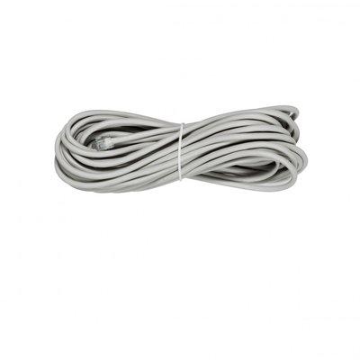 Victron UTP RJ12 kabel 10 meter 6-aderig