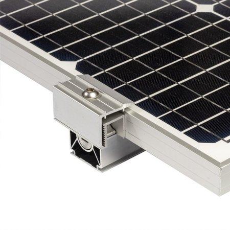 Solar Construct Set C - Montageset Blank