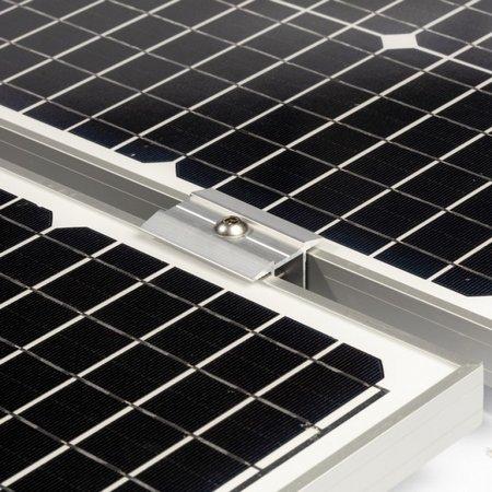 Solar Construct Set D - Montage Uitbreidingsset Blank