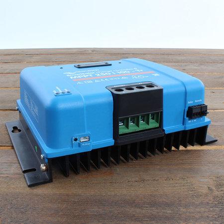 Victron SmartSolar MPPT 250/85 - Tr Solar Laadregelaar - VE.Can