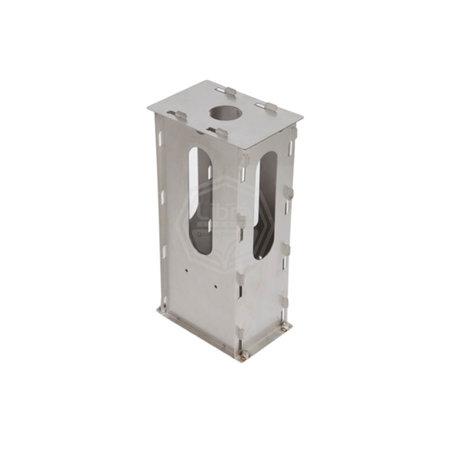 Alfen Metalen Sokkel voor Laadpaal