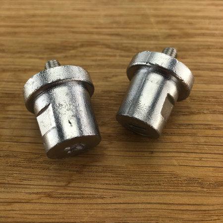 Accupool insert adapter set M6 - lood