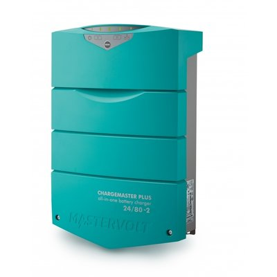 Mastervolt ChargeMaster Plus 24/80-2
