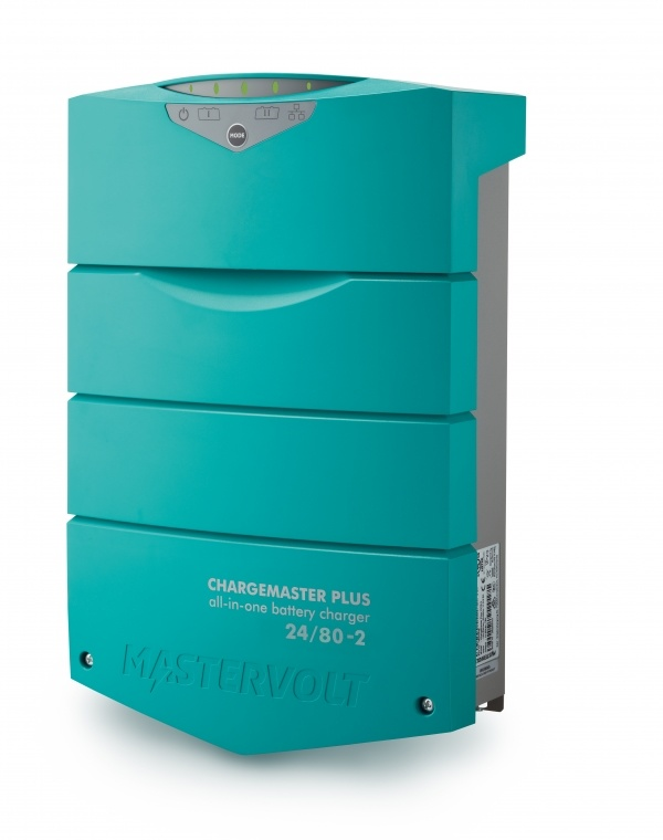 ChargeMaster Plus 24-80-2