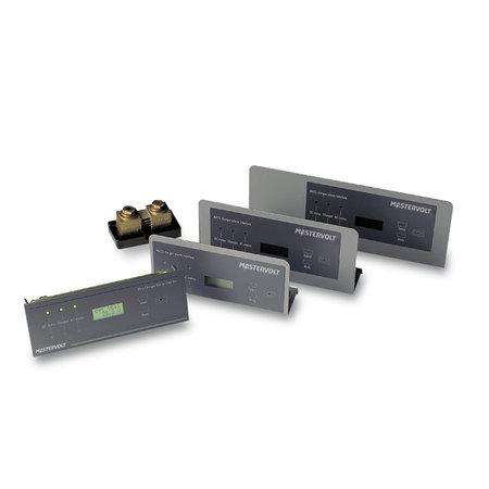 Mastervolt GMDSS frontpaneel voor Mass 24/75, 24/100 en 24/100-3ph