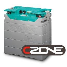 Mastervolt MLI Ultra 12/2750 Lithium Ion Accu 13,2V/200Ah