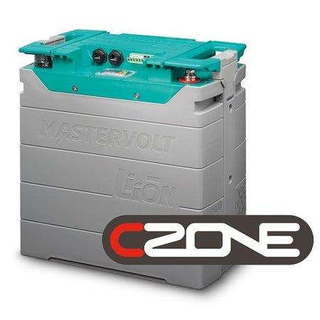 Mastervolt MLI Ultra 12/2750 Lithium Ion Accu 13,2V/200Ah - LiFePO4