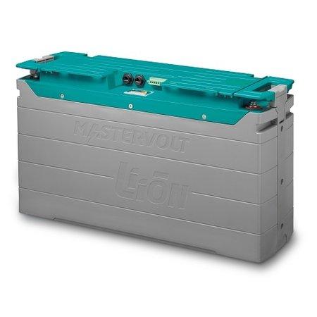 Mastervolt MLI Ultra 12/5500 Lithium Ion Accu 13,2V/400Ah - LiFePO4