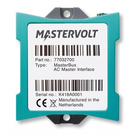 Mastervolt MasterBus AC Master Interface