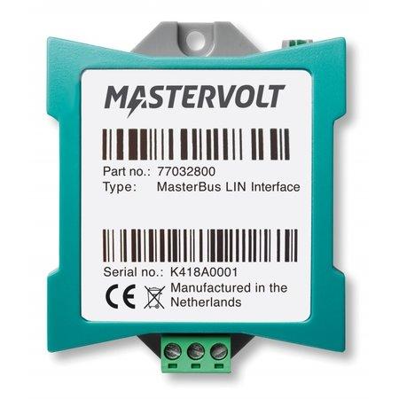 Mastervolt MasterBus LIN Bus Interface