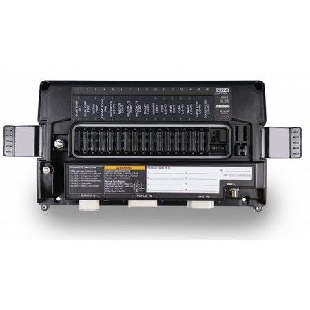 CZone DC Control 1 Interface - CZone