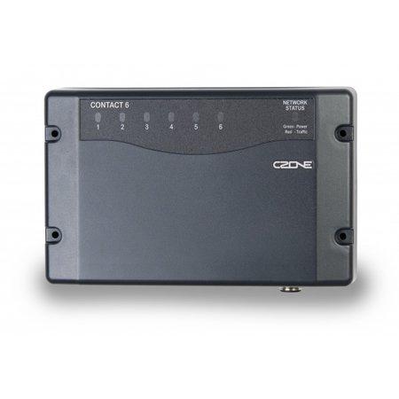 CZone Contact 6 Interface - CZone
