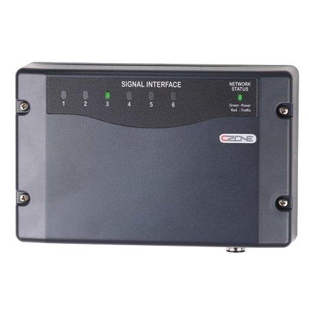 CZone Signal Interface (SI) - met afdichting en aansluiting - CZone
