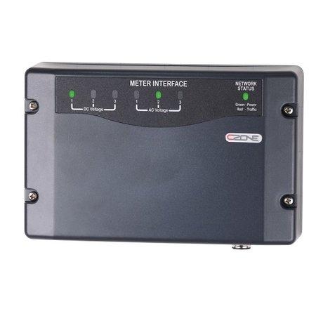CZone Meter Interface (MI) - met afdichting en stekker - CZone