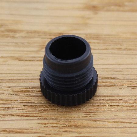 CZone Afsluitdop vrouwelijk voor ongebruikte T-stekker