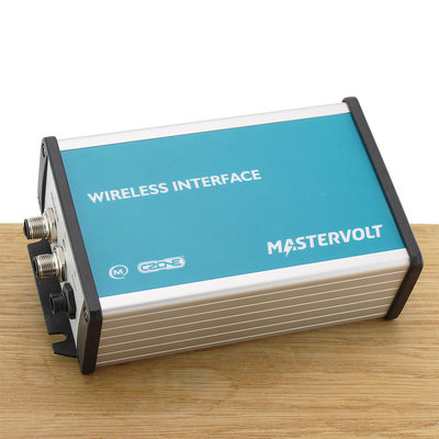 Mastervolt Wireless Interface