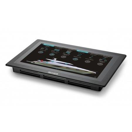 CZone Touch 10 CZone touchscreen
