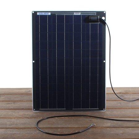 Solara Zonnepaneel S170P43 Marine 41 Wp - 654x481x4mm
