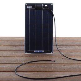 Solara Zonnepaneel S50P36 Marine 12 Wp - 431x243x4mm
