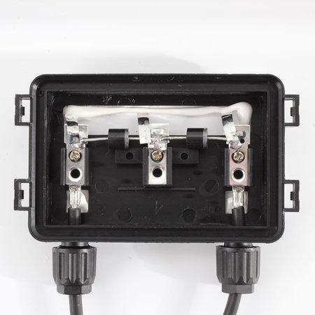 Victron BlueSolar 305Wp mono (1640x992x35mm)