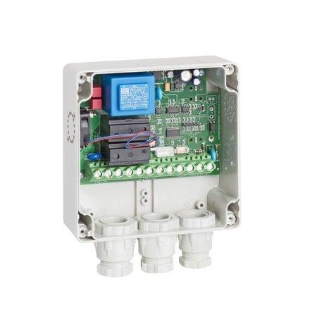 TS Isolatiebewaker 16A 230V Combi