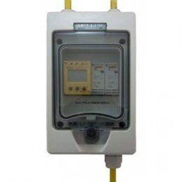 Isolatiebewaker 63A 230V Combi