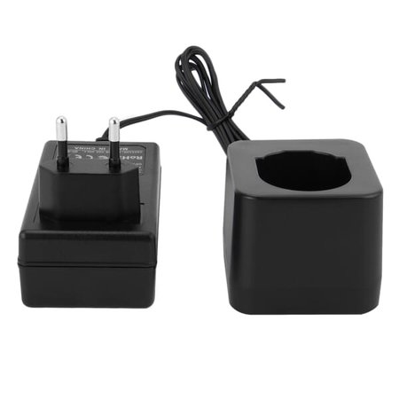 Acculader gereedschap 1,2 - 18V   Ni-MH   Ni-CD Dewalt insteekaccu