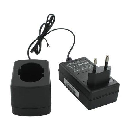 Acculader gereedschap 18V | Li-ion insteekaccu Hitachi