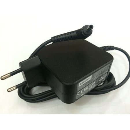 Lenovo Laptop oplader AC Adapter 45W - pin plug
