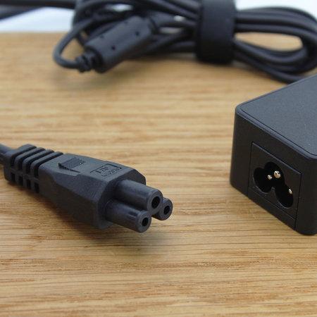 Lenovo Laptop oplader AC Adapter 65W Slim Tip
