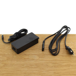 Lenovo Standard AC Adapter 65W USB voor ThinkPad