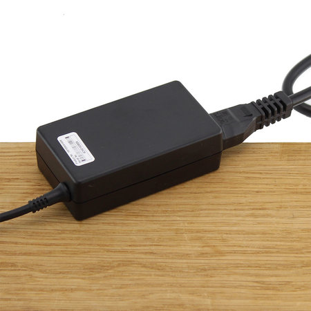 HP Laptop AC Adapter 65W 19V voor HP laptops plugadapter
