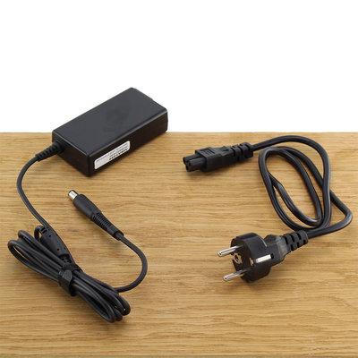 CoreParts Laptop lader AC Adapter 65W Compatibel voor Dell, HP