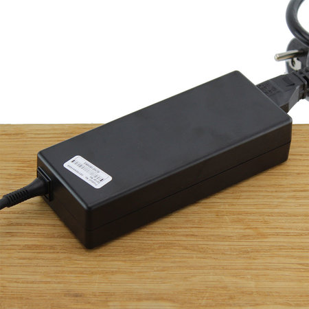 HP Laptop oplader Smart AC Adapter 90W met plugadapter