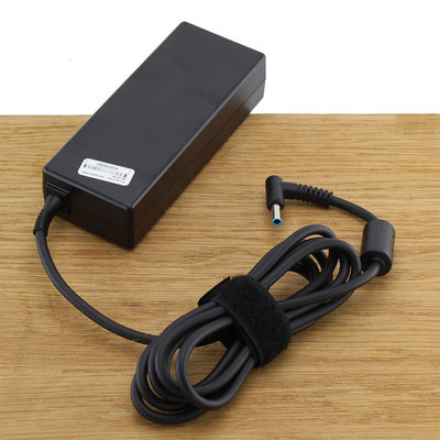 HP Laptop lader Smart AC Adapter 90W met plugadapter