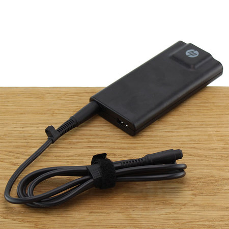 HP Laptop oplader Slim AC Adapter 65W Combo adapter