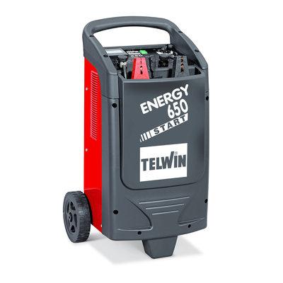 Telwin Acculader/Startbooster Energy 650 Start 12-24V