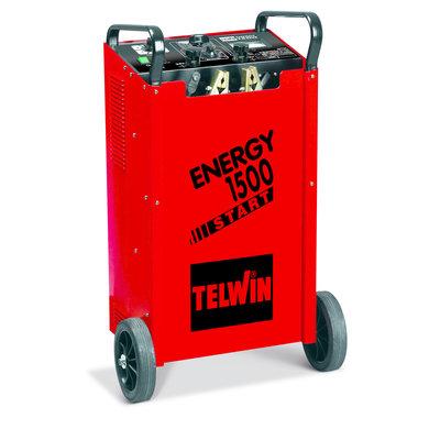 Telwin Acculader/Startbooster Energy 1500 Start 12-24V
