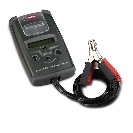 Telwin accutester DTP800