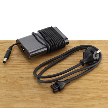 Dell Laptop oplader AC Adapter E5 65W Slimline