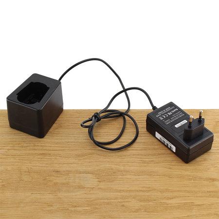 Acculader gereedschap 1,2 - 18V | Ni-MH | Ni-CD accu Metabo