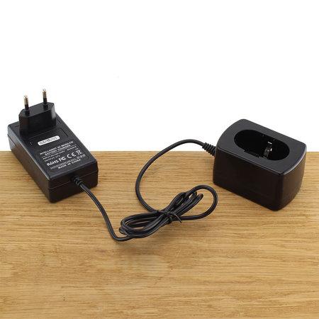 Acculader gereedschap 1,2 - 18V | Ni-MH | Ni-CD Makita insteekaccu