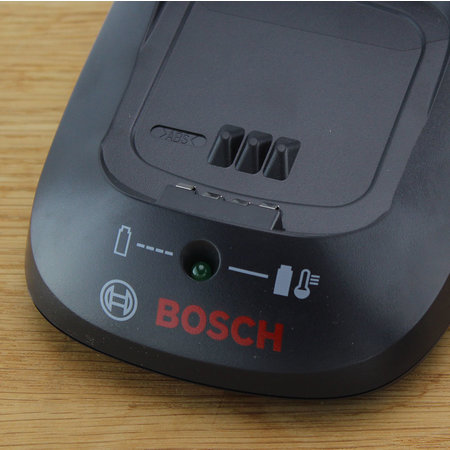 Bosch Acculader gereedschap 14,4V - 18V | Li-ion accu Bosch