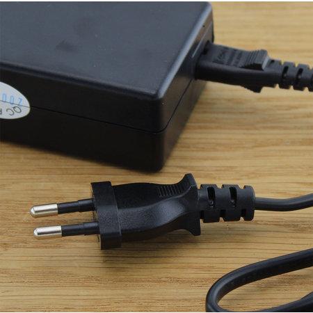 Compatibel Bosch acculader BOS-CH01 voor Bosch 7,2-24V 1,5A